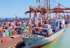 Asia - American Shipping Company